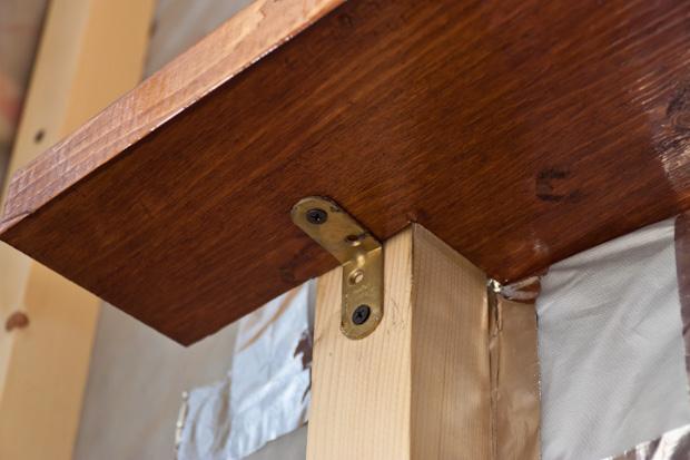 Установка деревянных окон своими руками.